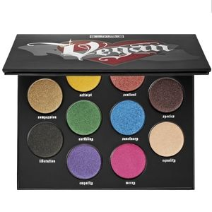 KVD Vegan Love Eyeshadow Palette